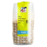 Ryż Basmati razowy
