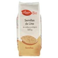 Semillas de Lino Bio