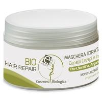Bio hair repair - Mascarilla hidratante intensiva para cabello encrespado y reseco