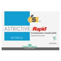 GSE Entero Astrictive Rapid masticables