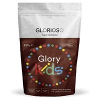 Glory Kids Bio