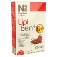 LipiBen + Q10
