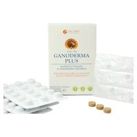 Ganoderma Plus (Ling Zhi)