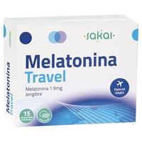 Melatonina Travel