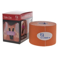 Kinesio Tape Ener-QI Naranja