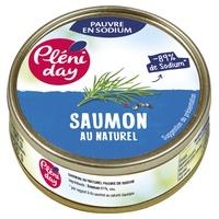 Salmão Natural