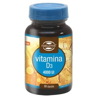 Vitamina D3 400 UI
