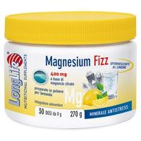 Efervescente de Magnesio