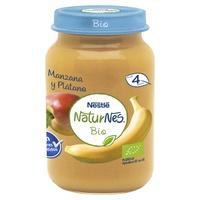 Nestlé Naturnes BIO Apfel- und Bananenglas