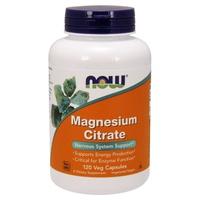 Citrato de Magnesio 400mg