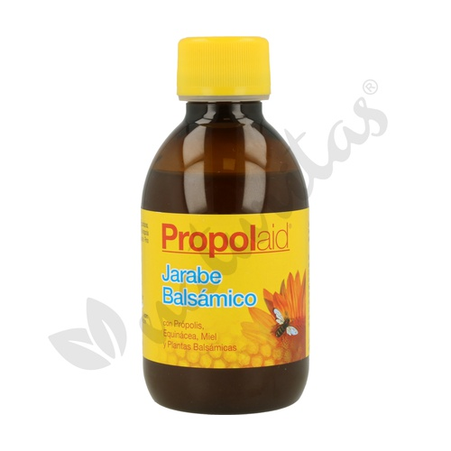 Propolaid jarabe balsámico de própolis