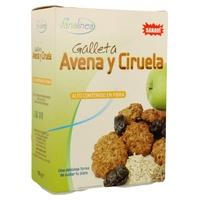 Galletas Avena y Ciruela