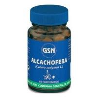 Alcachofera