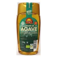 Sirope de Agave Bio