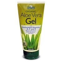 Gel Aloe con antiox. Vit. A, C y E