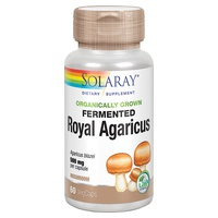Fermented Royal Agaricus
