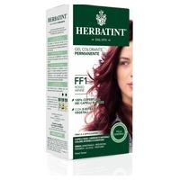 Teinture Herbatint Rouge Henné - FF1