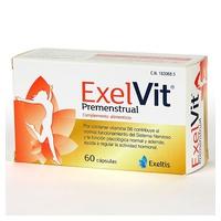 Exelvit Premenstrual