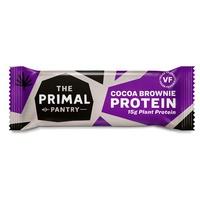 Barrita Proteína Cocoa y Brownie Paleo
