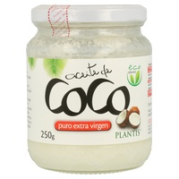Aceite de Coco Puro Extra Virgen