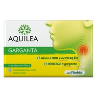 Aquilea Throat