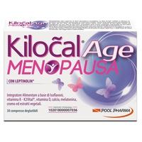 Kilocal Edad Menopausia