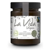 Crema de Chocolate Negro Bio Vegano