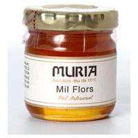 Miel Poliflora