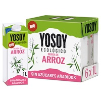 Pack Yosoy Eco Arroz