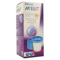 Pot de Conservation pour lait maternel SCF619 / 05