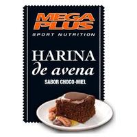 Harina de Avena (Sabor Chocolate y Miel)