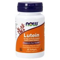 Freies Lutein 10 mg