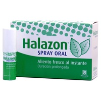 Halazon Spray Oral