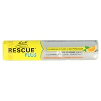 Rescue Remedy Plus