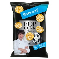 Mini Tortitas Pop Corn