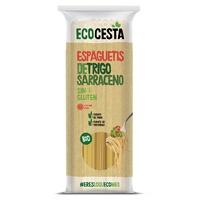 Organic gluten-free buckwheat spaghetti