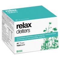 Relax Infusión