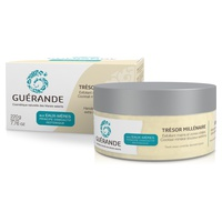 Millennial treasure exfoliating hands and organic targeted areas