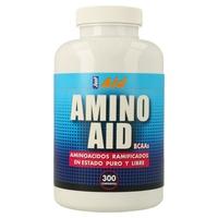 Amino Aid BCAA
