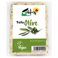 Tofu olivas