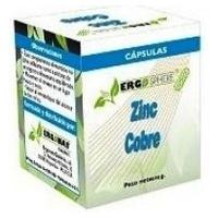 Zinc - Cobre Ergosphere