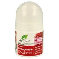 Dezodorant organiczny Granada