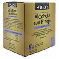 Alcachofa e Hinojo
