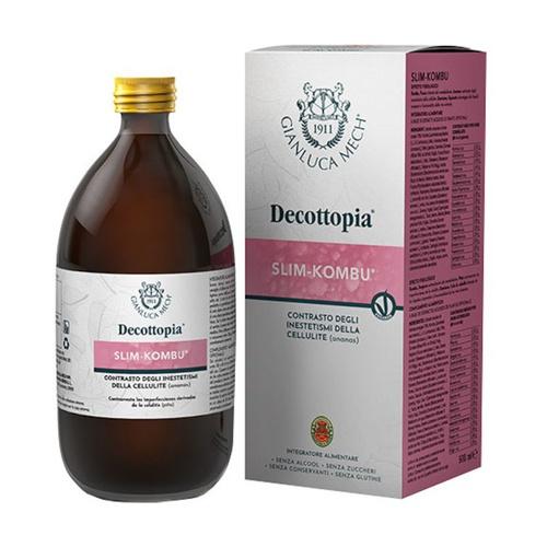 Slim Kombu Decotopia