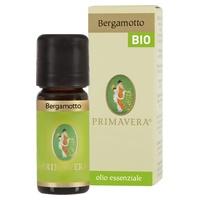 Organic Bergamot