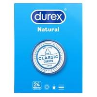 Natural Comfort Condoms