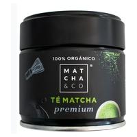 Té Matcha Premium