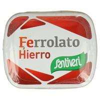 Hierro Ferrolato