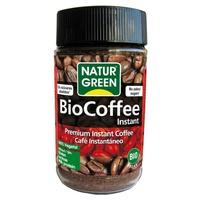 Instant BioCoffee