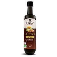 Huile fruitée noix bio gourmande
